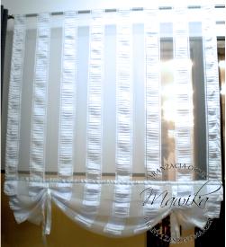 Roleta - Panel 125 cm szerokość i 140 wysokość